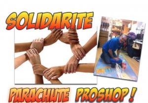 solidarité Proshop