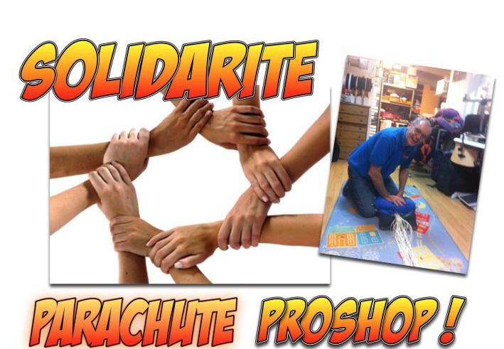 solidarité Proshop