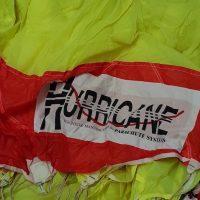 Hurricane 135 voile principale