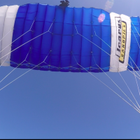 Icarus 99 crossfire 2 - 600 jumps - 10/2014
