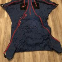 Wingsuit taille L HAWK SFLY
