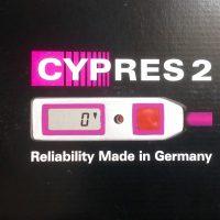 Cyprès 2 zéro saut 02/2016