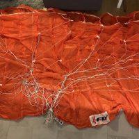 Vente XFly 150 - Full orange - moins de 200 sauts