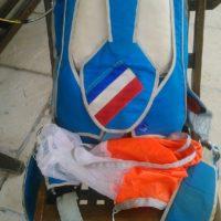 A vendre parachute complet