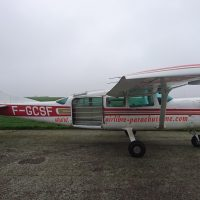 Cessna 207 Soloy